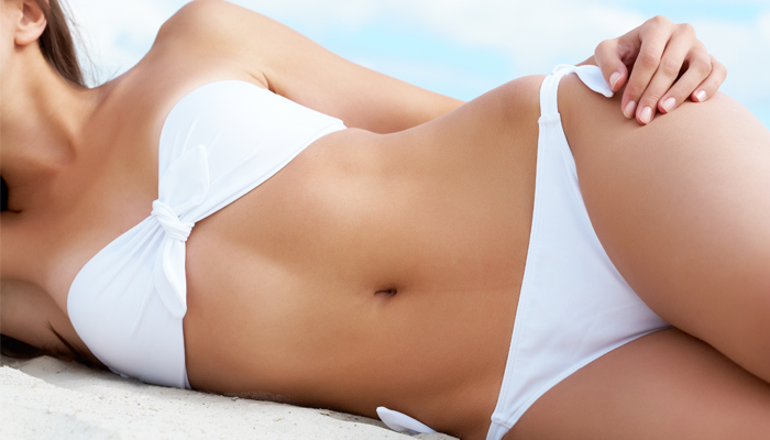 All About Bikini Waxing