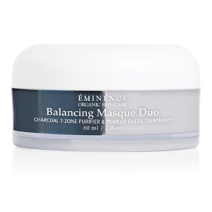 Balancing Masque Duo by Eminence Organics Sold by The Wax Shop