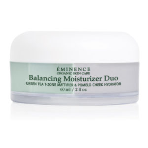 Balancing Moisturizer Duo by Eminence Organics Sold by The Wax Shop