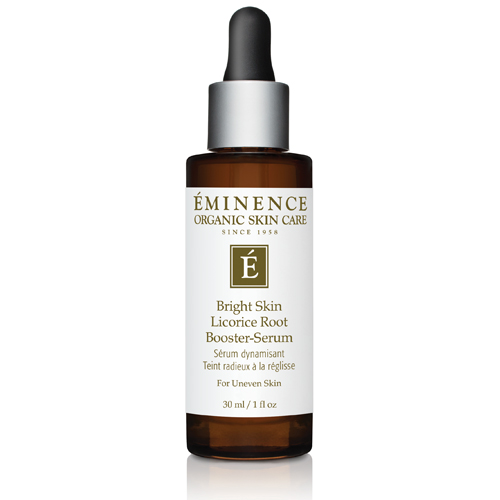 Bright Skin Licorice Root Booster-Serum by Eminence Organics Sold by The Wax Shop