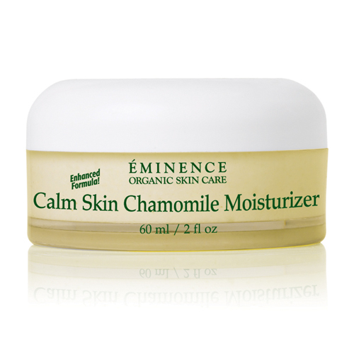 Calm Skin Chamomile Moisturizer By Eminence Organics Sold by The Wax Shop