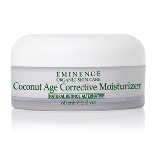 Coconut Age Corrective Moisturizer by Eminence Organics Sold by The Wax Shop