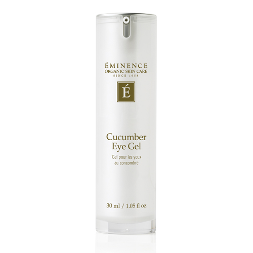 Cucumber Eye Gel by Eminence Organics Sold by The Wax Shop
