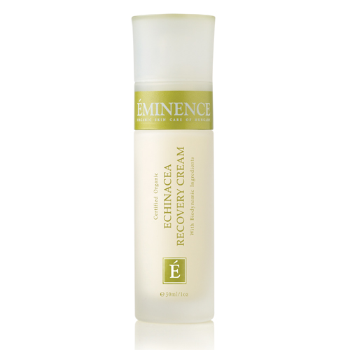 Echinacea Recovery Cream by Eminence Organics Sold by The Wax Shop
