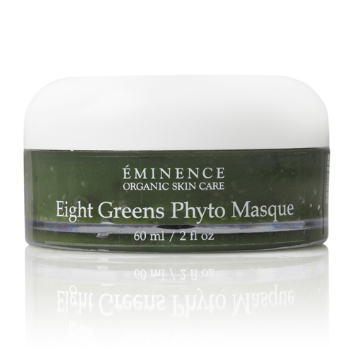 Eight Greens Phyto Masque by Eminence Organics Sold by The Wax Shop