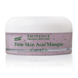 Firm Skin Acai Masque by Eminence Organics Sold by The Wax Shop