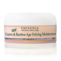 Guava & Bamboo Age Defying Moisturizer by Eminence Organics Sold by The Wax Shop