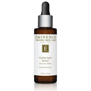Herbal Spot Serum by Eminence Organics Sold by The Wax Shop