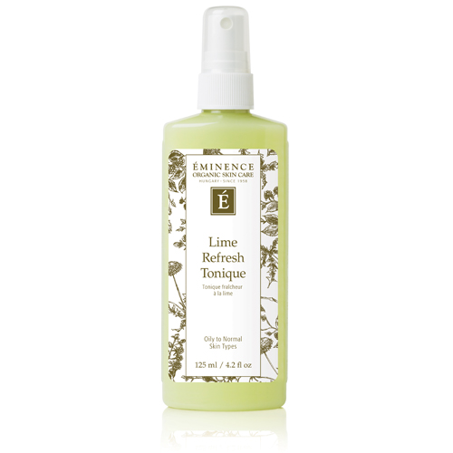 Lime Refresh Tonique by Eminence Organics Sold by The Wax Shop