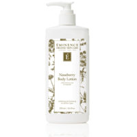 Naseberry Body Lotion by Eminence Organics Sold by The Wax Shop