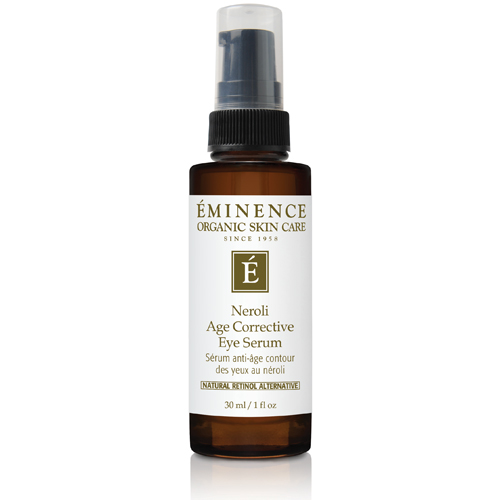 Neroli Age Corrective Eye Serum by Eminence Organics Sold by The Wax Shop