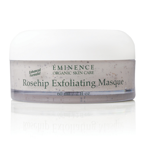 Rosehip Exfoliating Masque