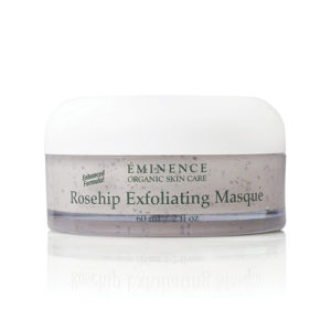 Image of Rosehip & Maize Exfoliating Masque by Eminence Organics, sold at The Wax Shop