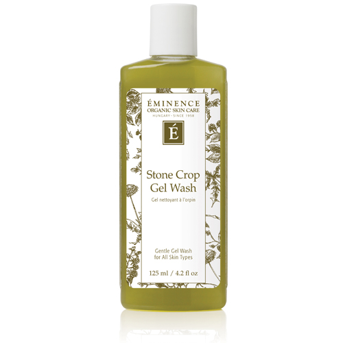 Stone Crop Gel Wash by Eminence Organics Sold by The Wax Shop
