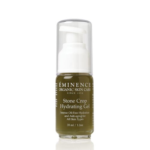 Stone Crop Hydrating Gel by Eminence Organics Sold by The Wax Shop
