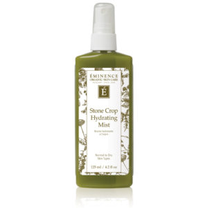 Stone Crop Hydrating Mist by Eminence Organics Sold by The Wax Shop