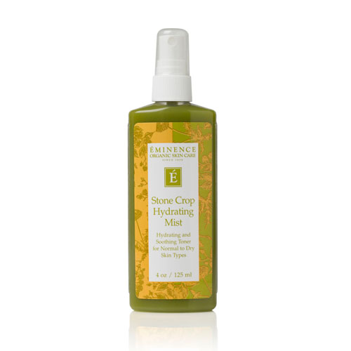 Image of Stone Crop Hydrating Mist by Eminence Organics, sold at The Wax Shop