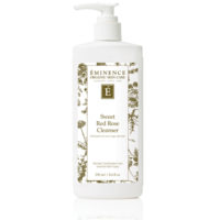 Sweet Red Rose Cleanser by Eminence Organics Sold by The Wax Shop