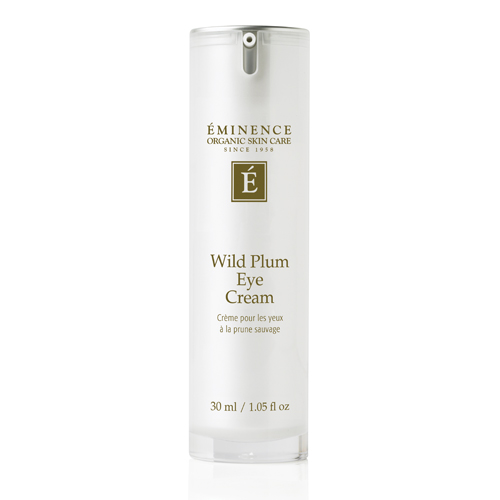 Wild Plum Eye Cream by Eminence Organics Sold by The Wax Shop