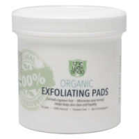 Organic Exfoliating Pads by The Wax Shop